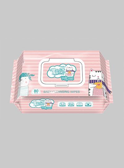 湿巾纸易胜博ysb248登陆印刷厂家|湿巾商标设计印刷|卷筒湿巾